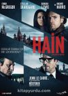 Hain - Our Kind of Traitor (Dvd)