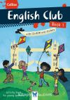 Collins English Club Book 1