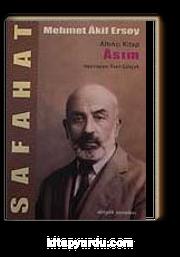 Safahat/Asım/Altıncı Kitap