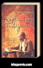 Kaplumbağa Terbiyecisi & Osman Hamdi Bey'in Romanı (Cep Boy)