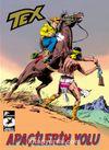 Tex Klasik Seri 30 / Apaçilerin Yolu
