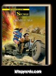 Le Storie Hikayeler 9 & Oksid Çağı - Dövüşçüler