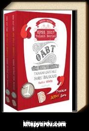 2017 KPSS ÖABT Telmih Serisi Türk Dili ve Edebiyatı Tamamı Çözümlü Soru Bankası (2 Kitap)