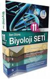 11. Sınıf İleri Düzey Biyoloji Seti