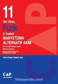 11. Sınıf İleri Düzey Fizik 6. Fasikül Manyetizma Alternatif Akım - Balamir Acar pdf epub