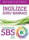 SBS İlköğretim 6. Sınıf  İngilizce Soru Bankası