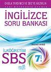 SBS İlköğretim 7. Sınıf  İngilizce Soru Bankası