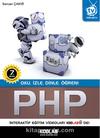 PHP 5.4 / (Oku,İzle,Dinle,Öğren)