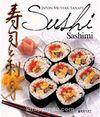 Japon Mutfak Sanatı Sushi-Sashimi