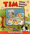 Tim Haydi Benimle Oyna! & Tim'in Mıknatıslı Kitabı