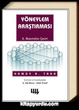 Yöneylem Araştırması (6. Basımdam Çeviri)
