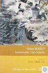 Orhan Burian (Araştırmalar-İncelemeler)