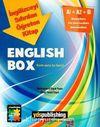 English Box İngilizceyi Sıfırdan Öğreten Kitap A1+A2+B1
