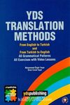 YDS Translation Methods