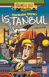 Harikalar Diyarı İstanbul