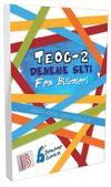 TEOG 2 Fen Bilimleri 6 Deneme Sınavı