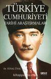 Türkiye Cumhuriyeti Tarihi Araştırmaları