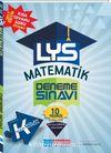 LYS Matematik Deneme Sınavı 10 Fasikül