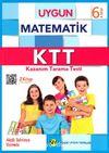 6. Sınıf KTT Matematik Kazanım Tarama Testi