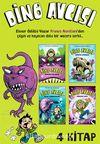 Dino Avcısı (4 kitap)