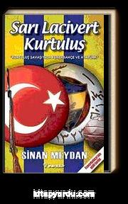 Sarı Lacivert Kurtuluş & Kurtuluş Savaşı'nda Fenerbahçe ve Atatürk