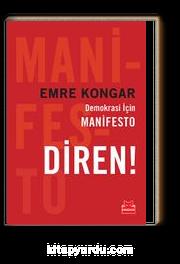 Demokrasi İçin Manifesto Diren!