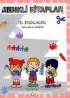 Renkli Kitaplar / El Etkinlikleri 5