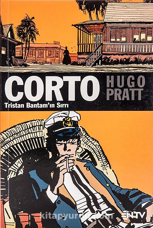 Corto (Tristan Bantam'ın Sırrı) - Hugo Pratt pdf epub