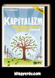 Kapitalizm & Günümüz Üretim İlişkilerini Anlamak İçin Çizgibilim