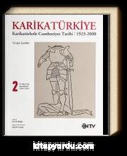 KarikaTürkiye 2: 27 Mayıs'dan Liberalizme 1960-1991