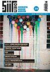 Şiirden İki Aylık Şiir Dergisi Sayı:39 Ocak-Şubat 2017