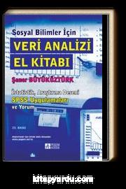 Sosyal Bilimler İçin Veri Analizi El Kitabı