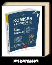 2017 Komiser Yardımcılığı Sınavına Hazırlık Soru Bankası Yıldız Serisi 2