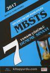 2017 MBSTS Çözümlü 7 Deneme Tamamı Çözümlü 420 Soru