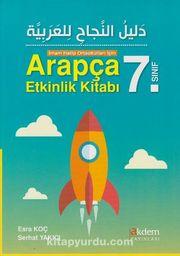 7. Sınıf İmam Hatip Ortaokulları için Arapça Etkinlik Kitabı