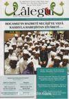 Lalegül Aylık İlim Kültür ve Fikir Dergisi Sayı:49 Mart 2017