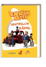 Rafadan Tayfa - Vantrilok Kamil