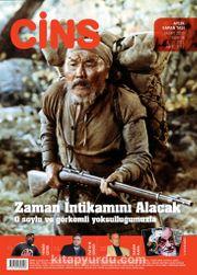 Cins Aylık Kültür Dergisi Sayı:18 Mart 2017