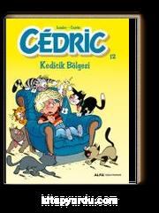 Cedric 12 / Kedicik Bölgesi