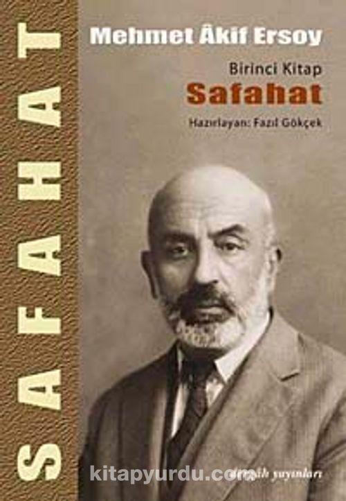 Safahat By Mehmet Akif Ersoy