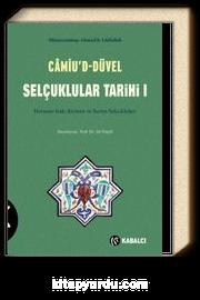 Camiu'd-Düvel Selçuklular Tarihi 1