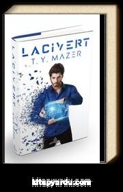 Lacivert (Ciltli - Poster ve Ayraç Hediyeli)