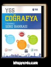 YGS Coğrafya 3 Aşamalı Soru Bankası