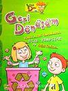 Yeşil Dahi Seti (6 Kitap)