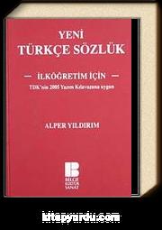 Yeni Türkçe Sözlük (İlköğretim İçin)