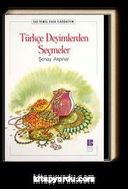 Türkçe Deyimlerden Seçmeler