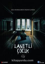 Lanetli Çocuk - The Boy (Dvd)