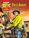 Tex Maxi 5 / Tex'in Adaleti