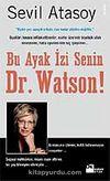 Bu Ayak İzi Senin Dr. Watson