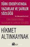 Türk Edebiyatında Yazarlar Sözlüğü